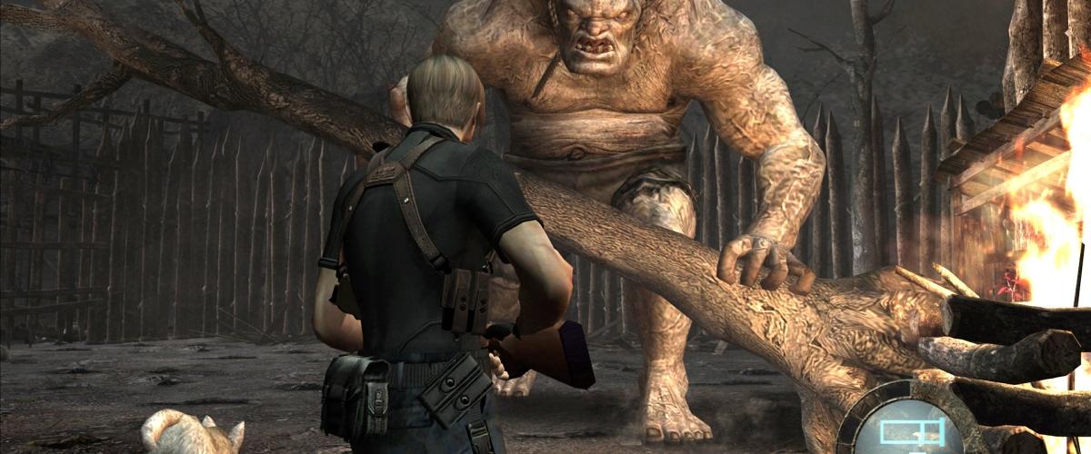 Shack Ten Best Resident Evil Games Shacknews