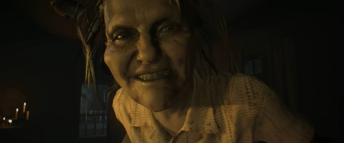 Resident Evil 7 Banned Footage How To Solve The Bedroom Dlc