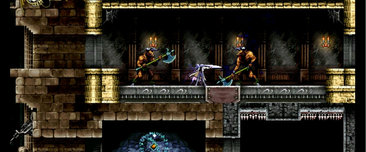 Netflix Will Release A Castlevania Animated Series In 2017 Shacknews