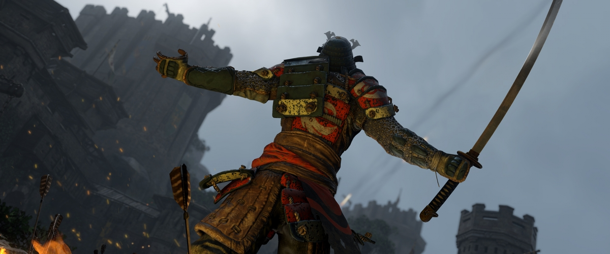 For Honor - How to Fix NAT Type Strict Problems | Shacknews