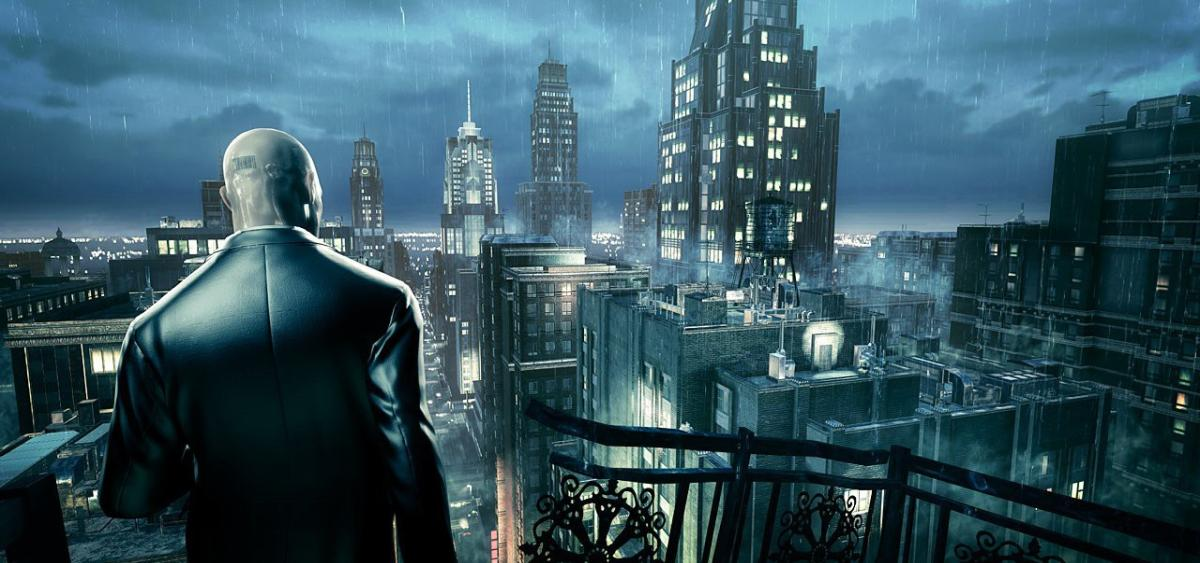 Hitman Absolution Joins Xbox One Backward Compatibility List Shacknews