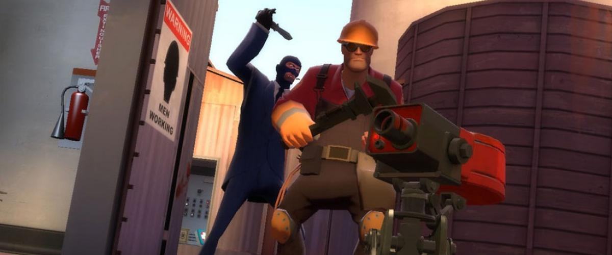 Team Fortress 2 Bug Squashed After Hiding In Plain Sight For 10