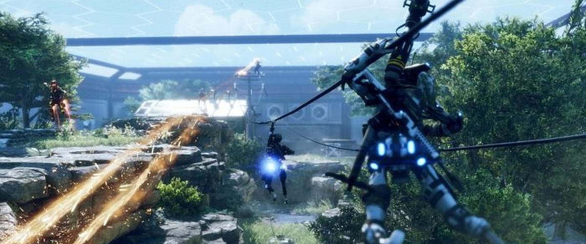 Titanfall new matchmaking bad