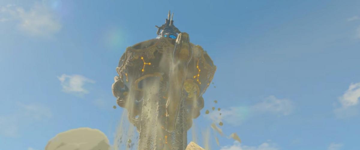 Zelda Breath Of The Wild All Sheikah Tower Locations Shacknews