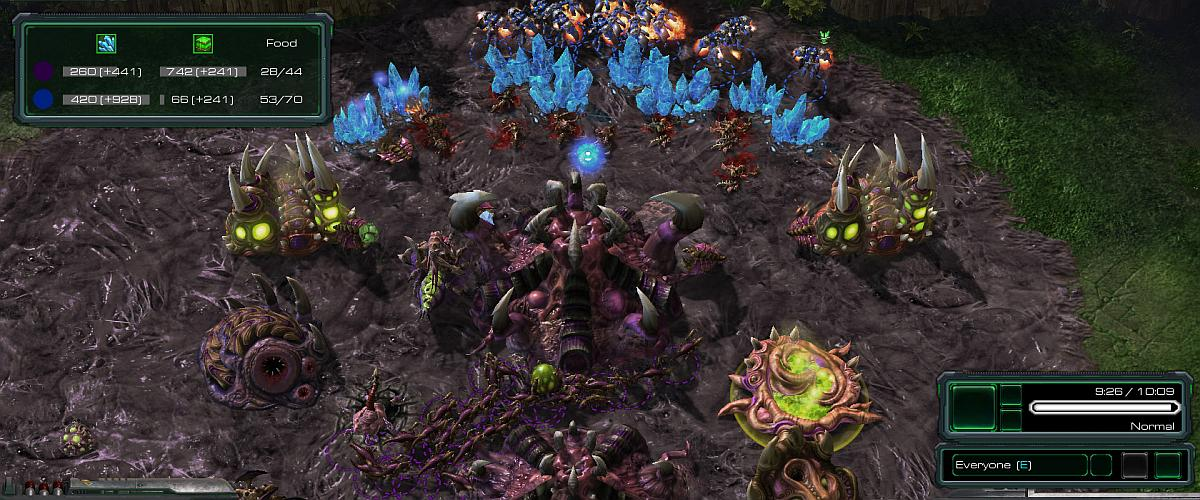 Report: StarCraft Remastered May Be Coming This Summer