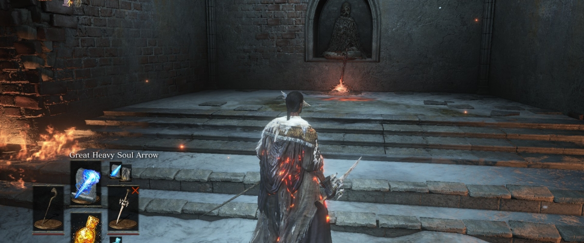 dark souls 3 how to get to ringed city