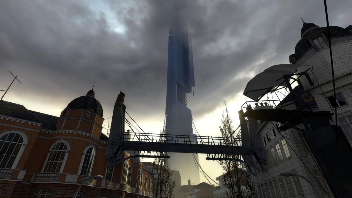 Half-Life-2: VR Mod Re-emerges on Steam Greenlight | Shacknews