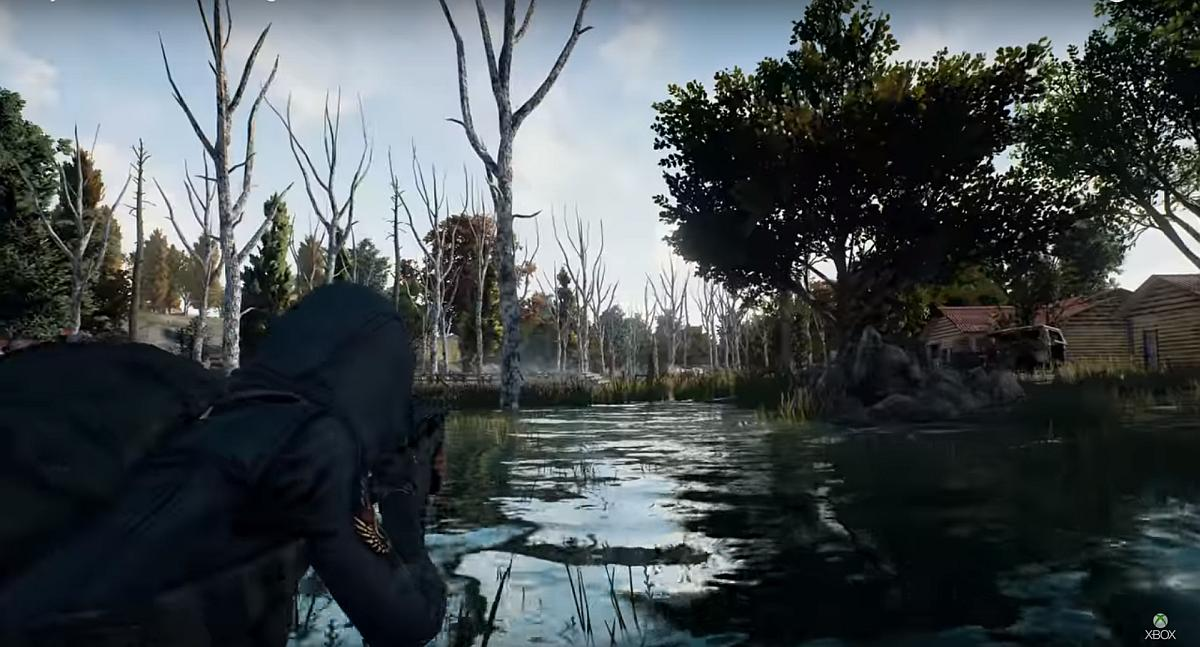 Wallpaper Playerunknown S Battlegrounds E3 2017: E3 2017: PlayerUnknown's Battlegrounds An Xbox One Console