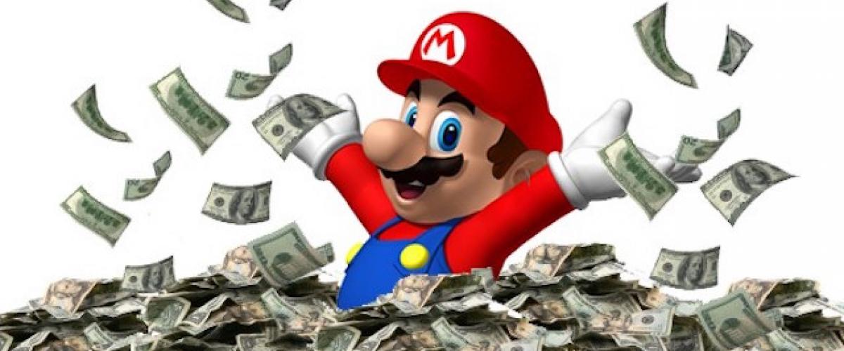 Στα 25.000.000 πωλήσεις ο ετήσιος στόχος της Nintendo για το Switch