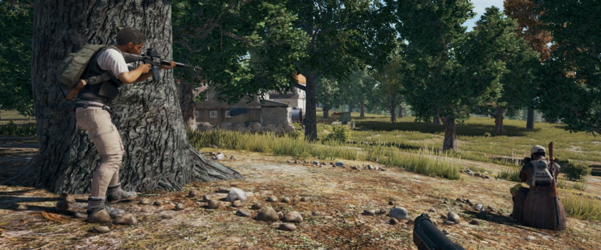 PUBG Graphics Guide: Increase Your FPS | Shacknews