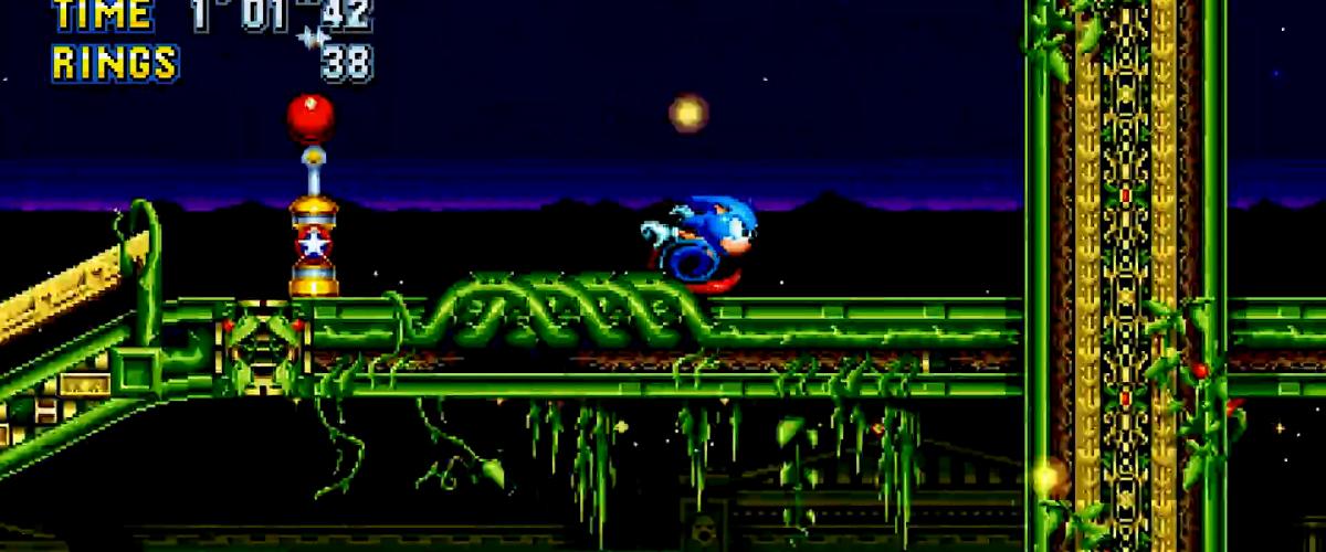 How to Unlock Debug Mode in Sonic Mania | Shacknews