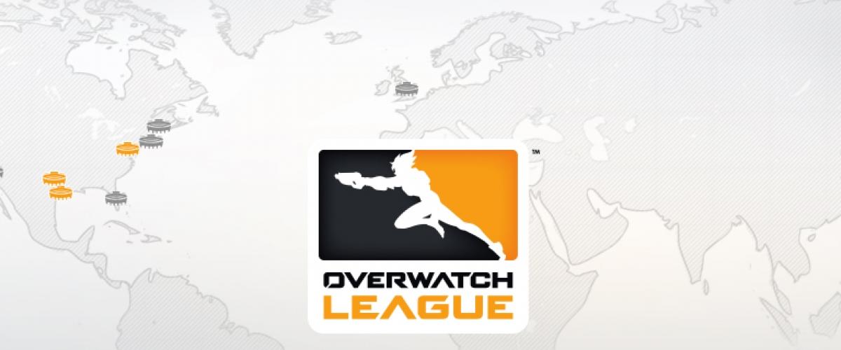 Overwatch League Season 1 Winner