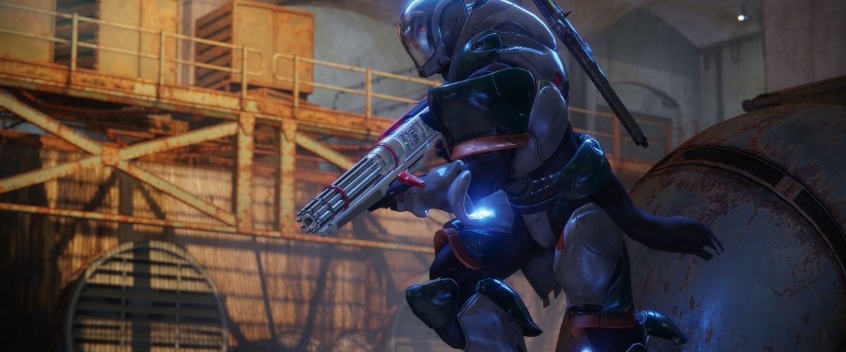 Destiny 2 - Best Kinetic, Energy and Power Weapons | Shacknews