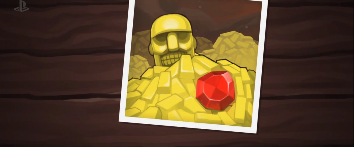 Spelunky 2 Will Explore Again on PlayStation 4 [Update: And