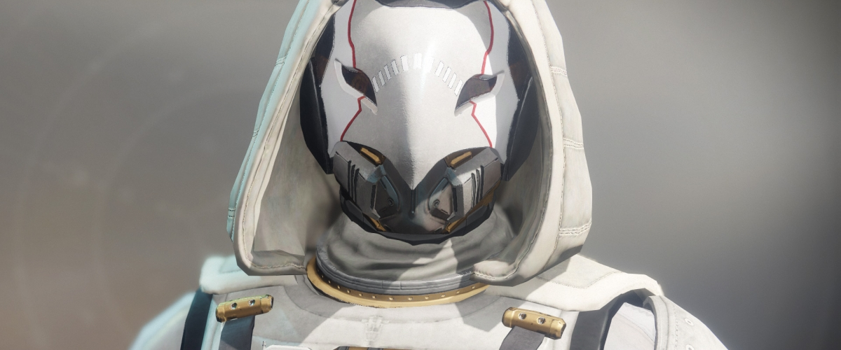 Destiny 2 - Celestial Nighthawk Exotic Helmet   Shacknews