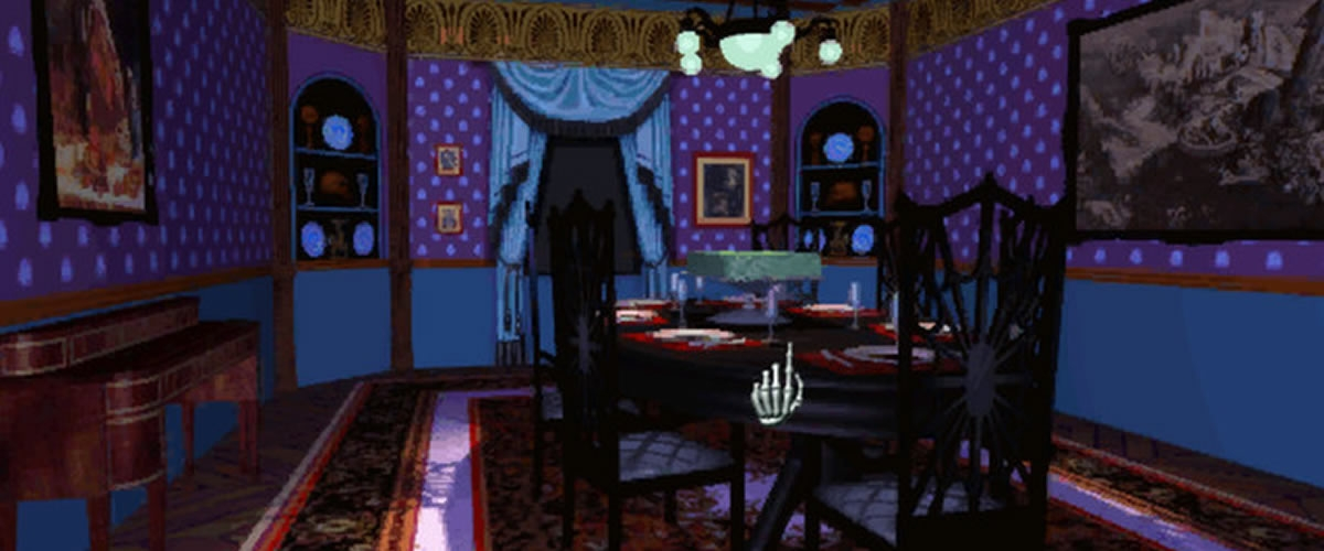 Classic Horror Adventure Game The 7th Guest Now Free On IOS