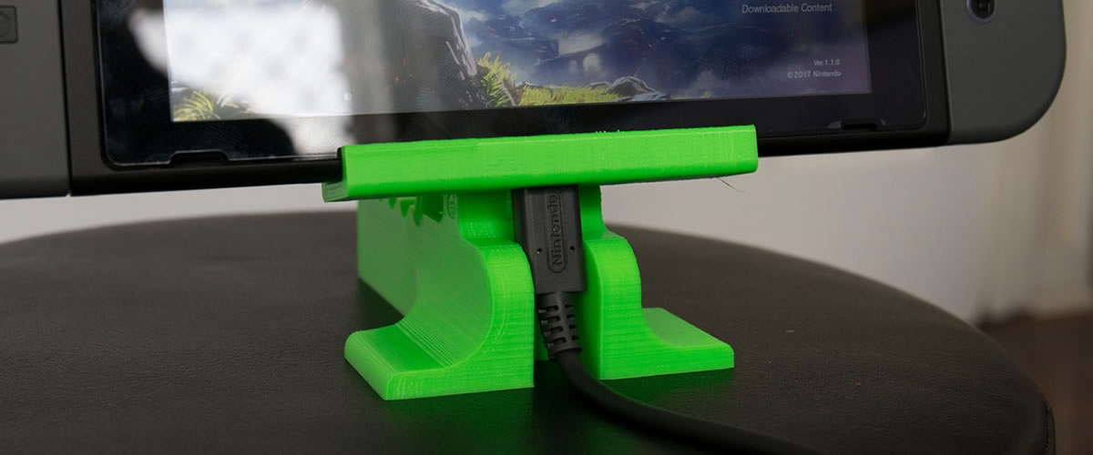 the best free 3d printed nintendo switch accessories shacknews