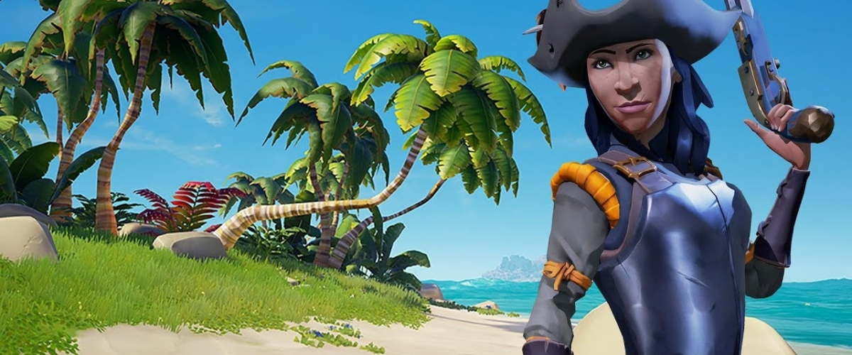 Sea of thieves matchmaking has failed please try again