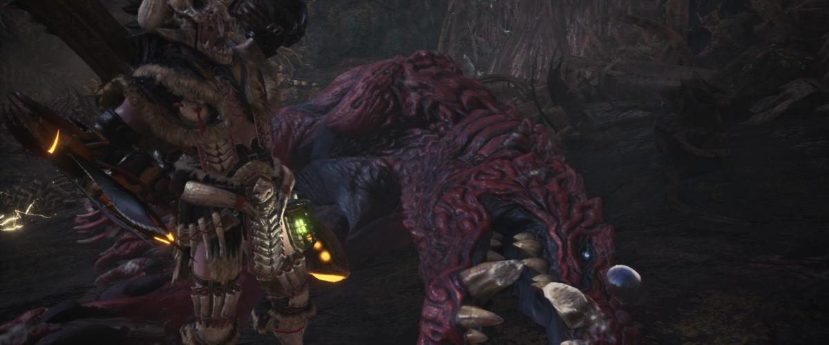 Monster Hunter World How To Kill The Odogaron Shacknews