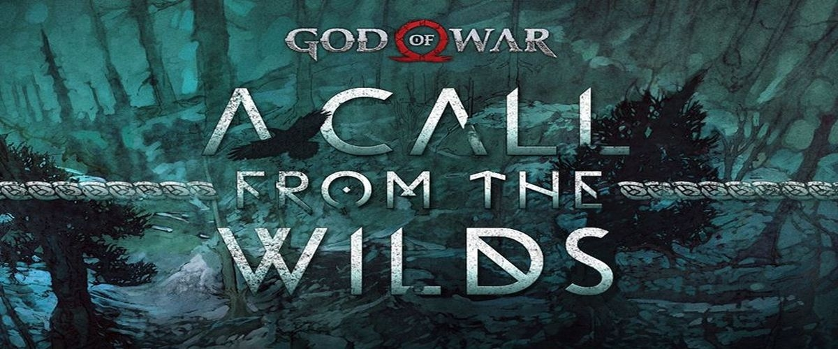 God of War: A Call From The Wilds Available Now on Facebook
