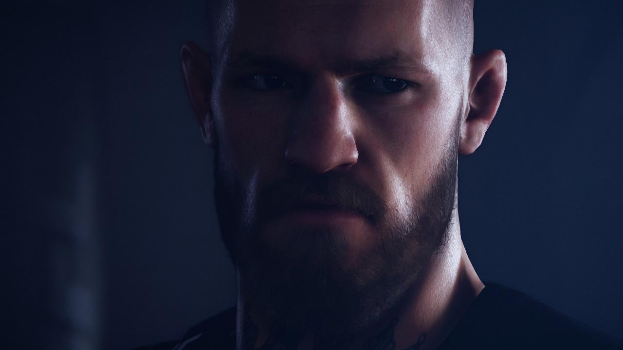 EA UFC matchmaking figlia del contadino sito di incontri