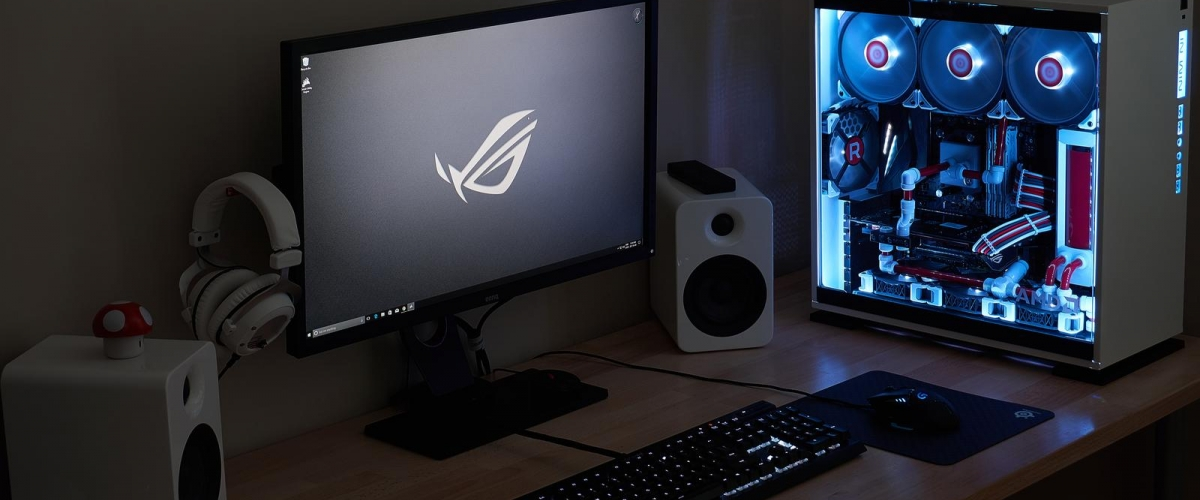 how to build the best gaming pc shacknews
