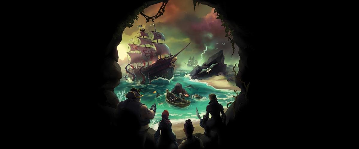 Sea of Thieves Guide and Walkthrough   Shacknews