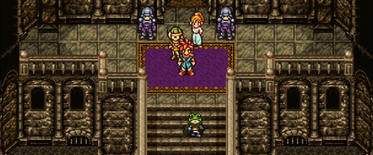 Chrono Trigger Limited Edition Warps Onto Steam for Only 32