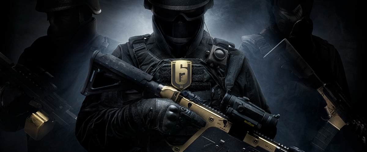 How to Equip Elite Skins in Rainbow Six Siege | Shacknews