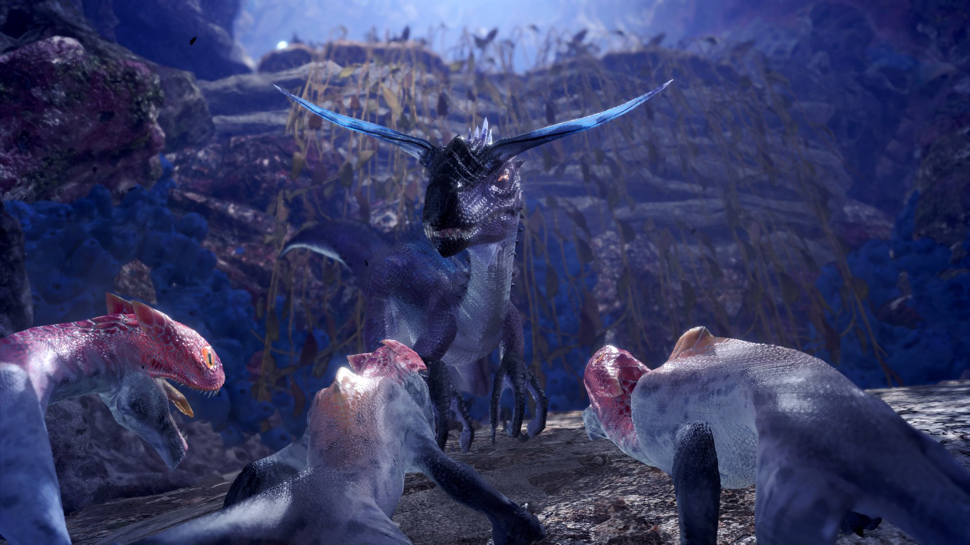 How to Get Black Crystal Ticket in Monster Hunter: World