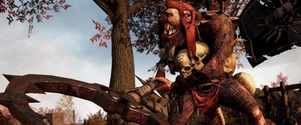 Warhammer: Vermintide 2 FOV Field of View Option | Shacknews