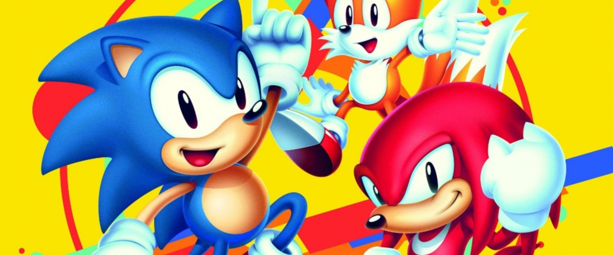 SXSW 2018: Sega Announces Sonic Mania Plus | Shacknews