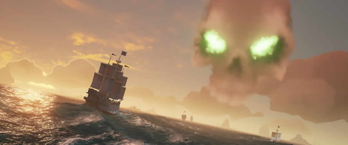 sea of thieves fishbeard error