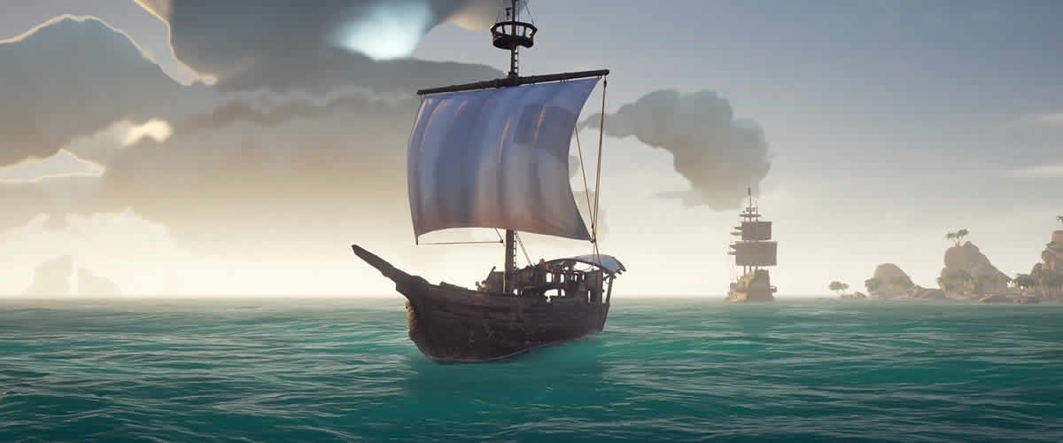 How To Customize Ships In Sea Of Thieves