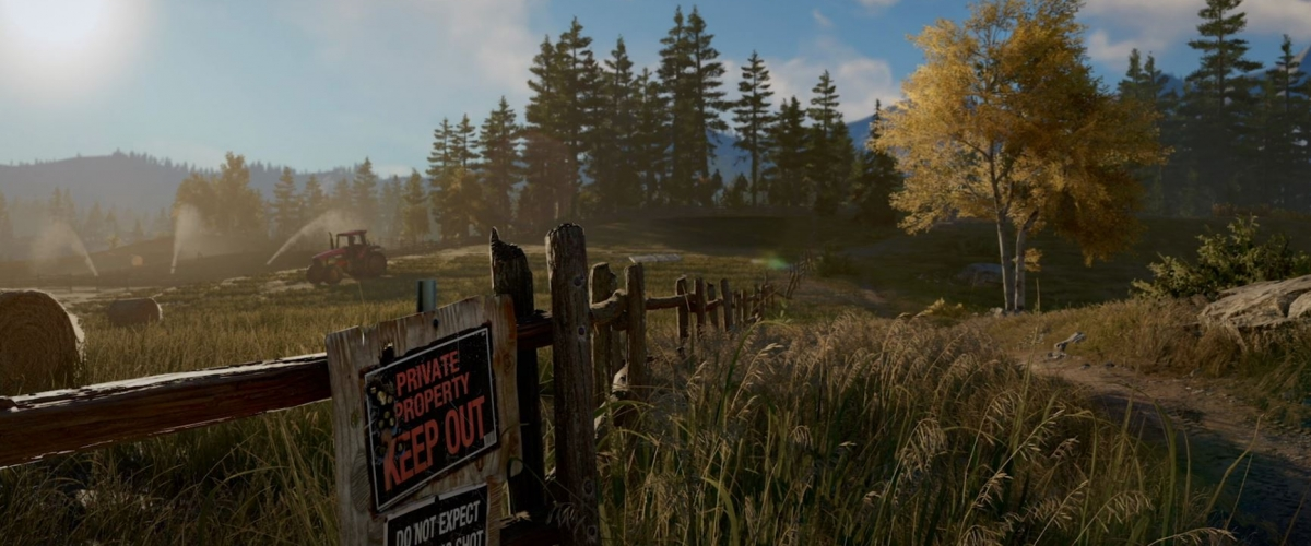 NVIDIA Releases 391 35 Game Ready Driver For Far Cry 5 | Shacknews