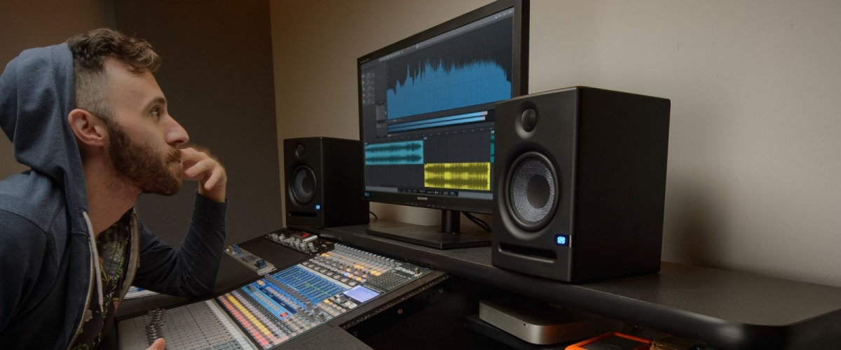 The Best Monitor Speakers To Bring Your Pc Audio To Life