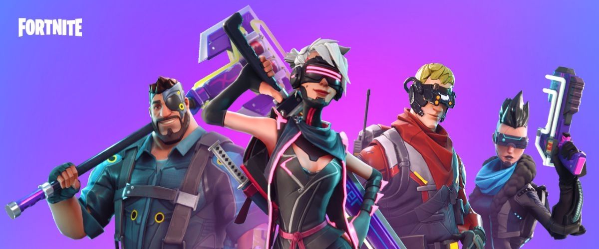 Fortnite Update Version 35 Patch Notes Include New Battle