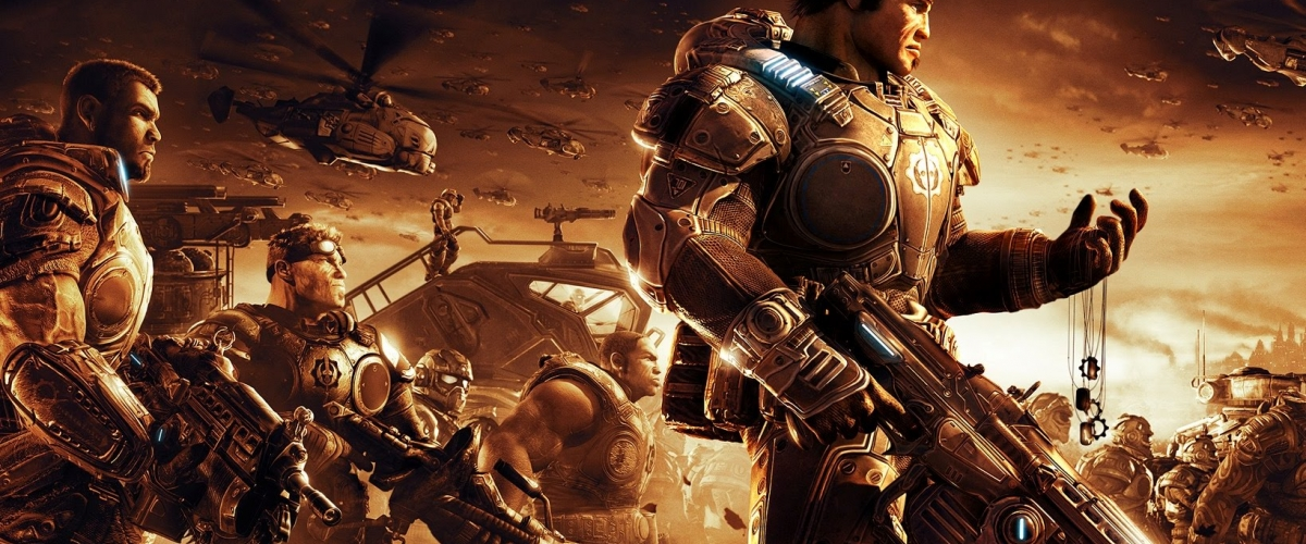 Ice T Teases Exclusive Gears Of War Announcement Coming This Week