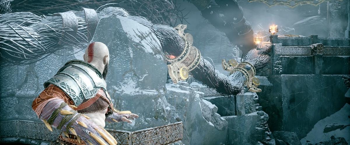God of War: The Journey - The Magic Chisel | Shacknews