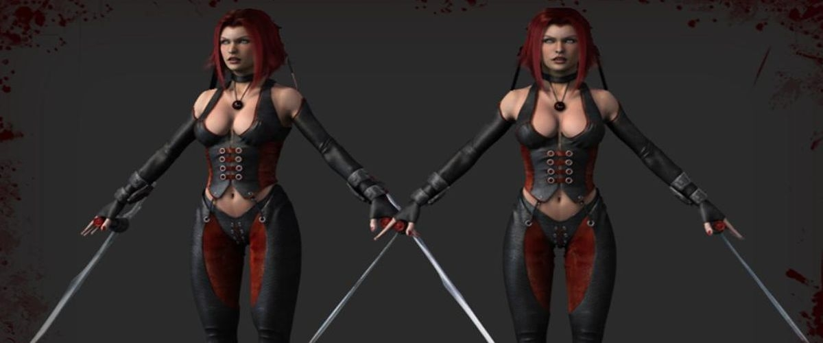 Bloodrayne Devs Claims Microsoft Infringed On Patents With Sea Of