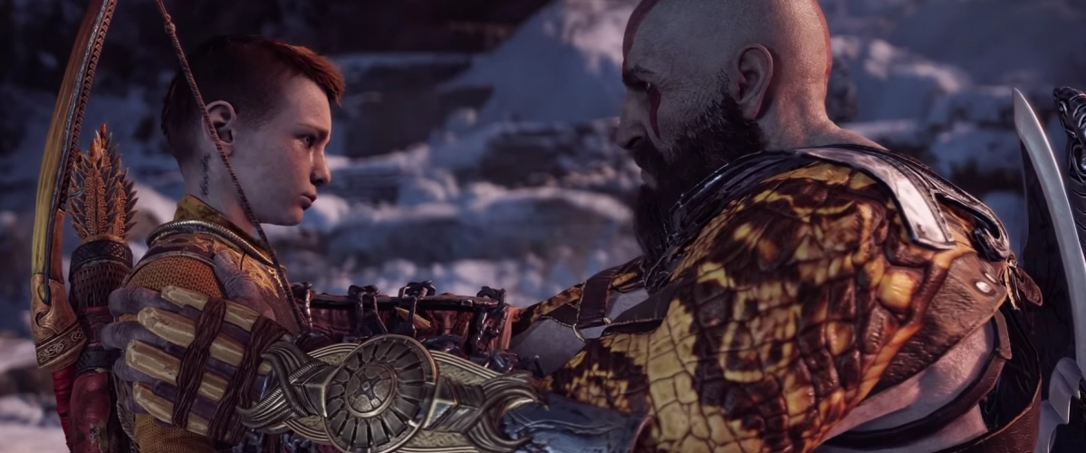 List of Starring Voice Actors in God of War | Shacknews