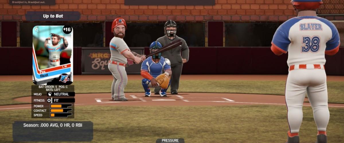 super mega baseball 2 review a monster dinger shacknews