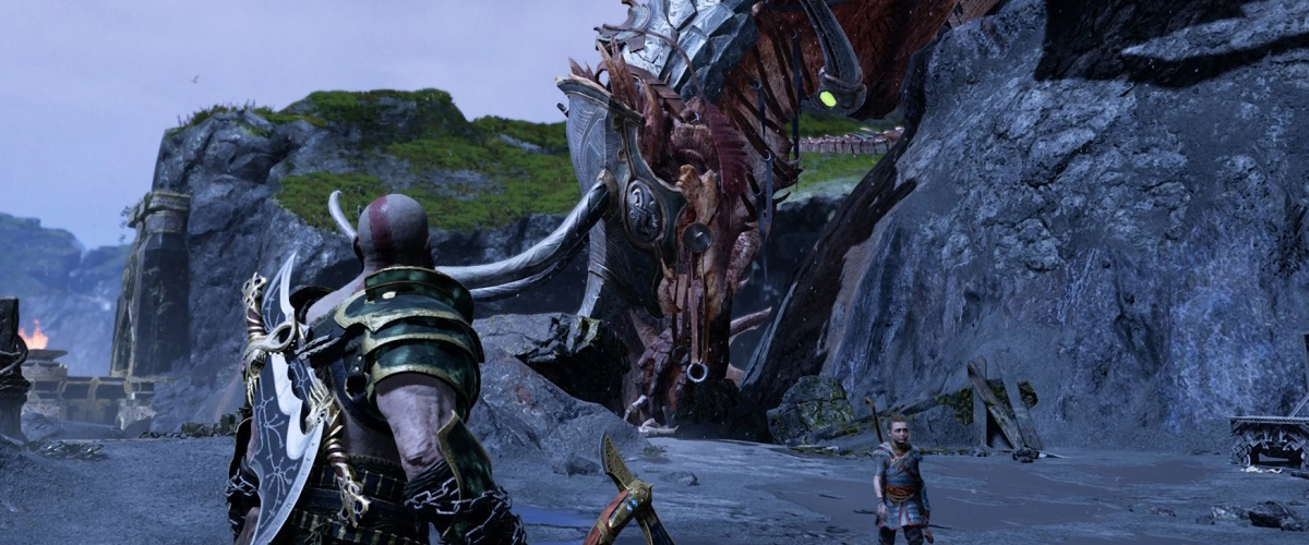 Where to Find Missing Dragon Tear in God of War | Shacknews