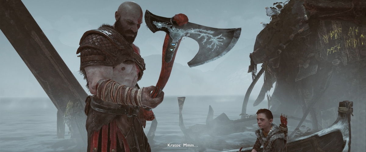 How to Get the Secret Pommel in God of War | Shacknews