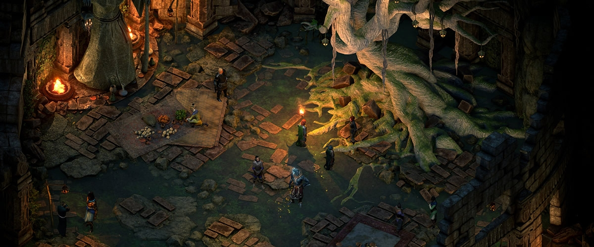 Console Commands and Cheats for Pillars of Eternity 2