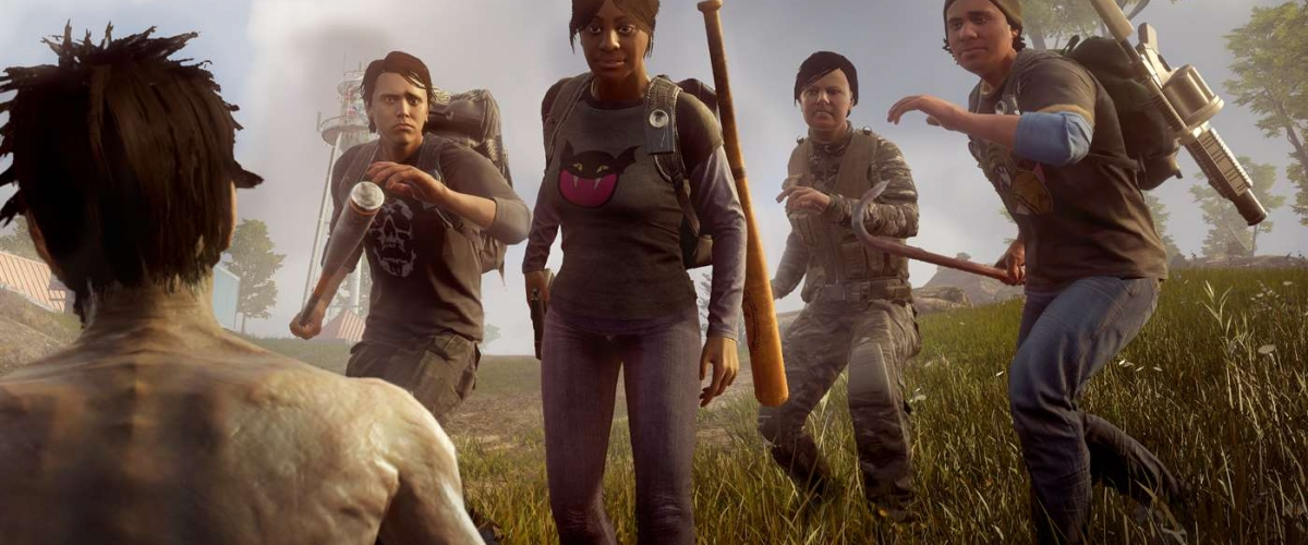 How to Choose a Leader in State of Decay 2 | Shacknews