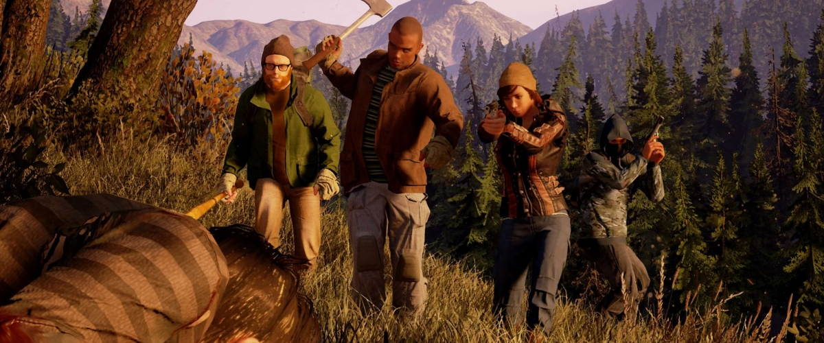 How to Play Co-op in State of Decay 2 | Shacknews