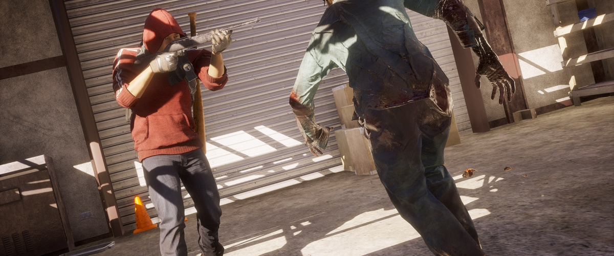 How to Repair Weapons in State of Decay 2 | Shacknews