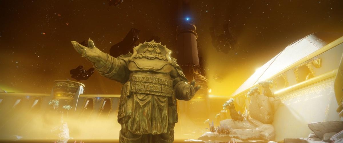 Destiny 2 - Spire of Stars Raid Lair Guide | Shacknews