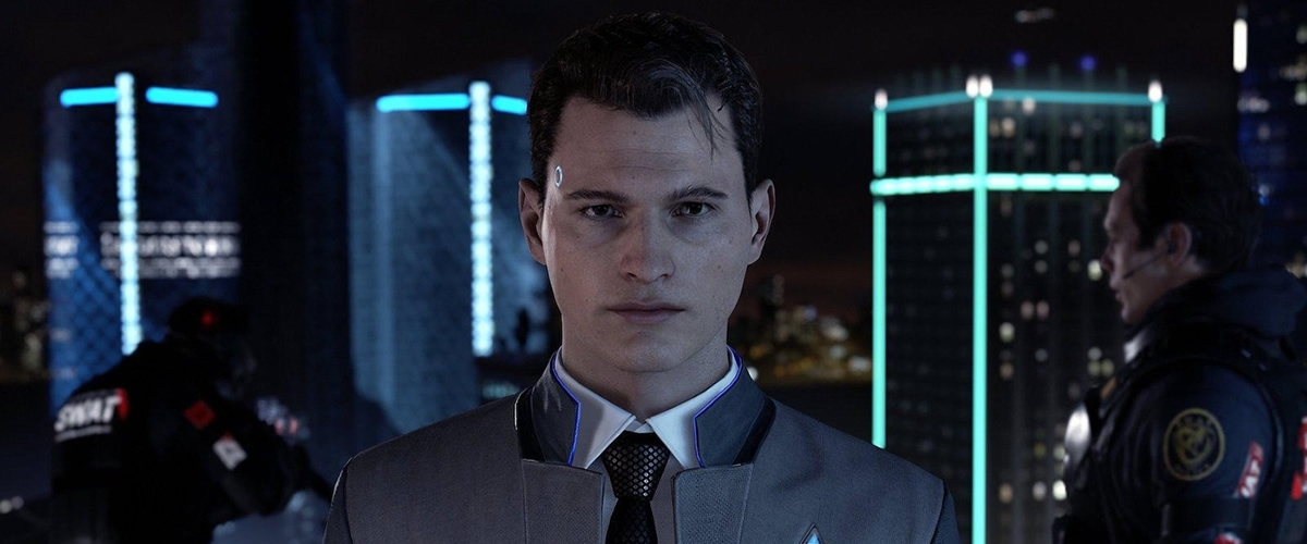 Trophy List - Detroit: Become Human | Shacknews